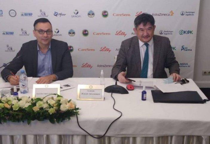 Казахстанские врачи бьют тревогу: нужна национальная программа по сахарному диабету