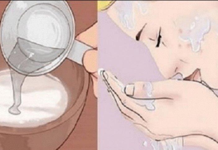 Используйте пищевую соду именно таким образом...