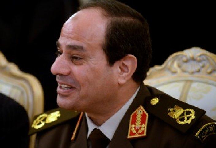 Египет ищет союзника в Израиле
