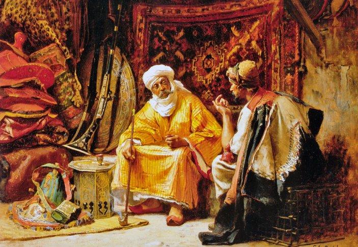Бахауддин Нақшибәнд хазреттің Құран мен сүннетке беріктігі (оқиға)