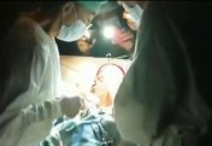 Мобильные телефоны спасли жизнь (видео)
