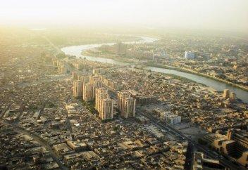 Багдад снова признан «худшей столицей» в мире
