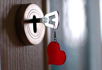 Ключ для любой двери (назидание)