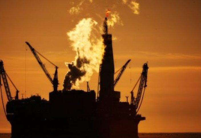 Легендарная нефть исчезнет в 2020 году