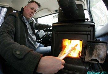 Названа опасность разогрева машины зимой (видео)
