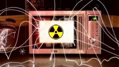 Вредна ли микроволновая печь?