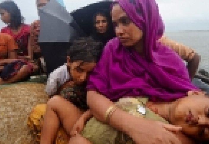 Индонезия мен Малайзия теңіздегі 7000 босқынды қабылдауға келісті