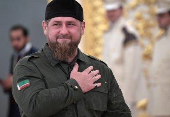 Рамзан Кадыров высказался по вопросу многоженства