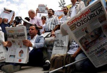 Турция борется с рекордной безработицей