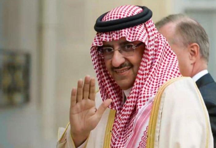 Смена караула, или наследование Саудовской Аравии пересмотрено