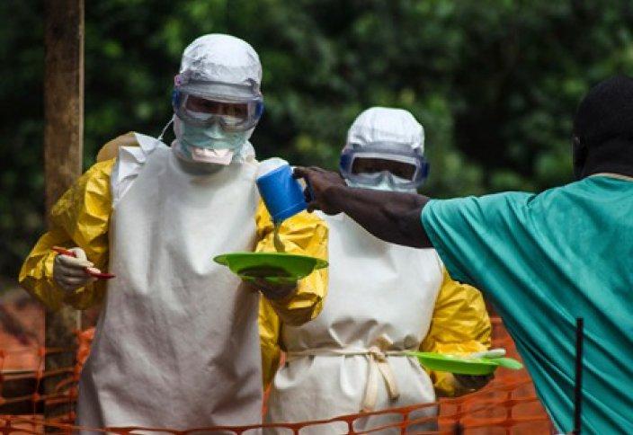 Қазақстан Эбола вирусына қарсы қаржы бөлді