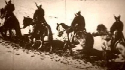 1951 жылы қазақтардың Кашмирге өтуі: Годфри Лиастың естелігі