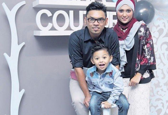 Малайзия: онлайн-бутик для мусульман