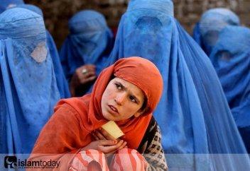 Как связаны женское пение и будущее Афганистана