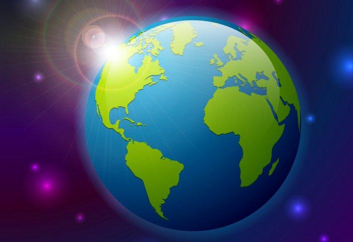 Коран о том, что земля круглая
