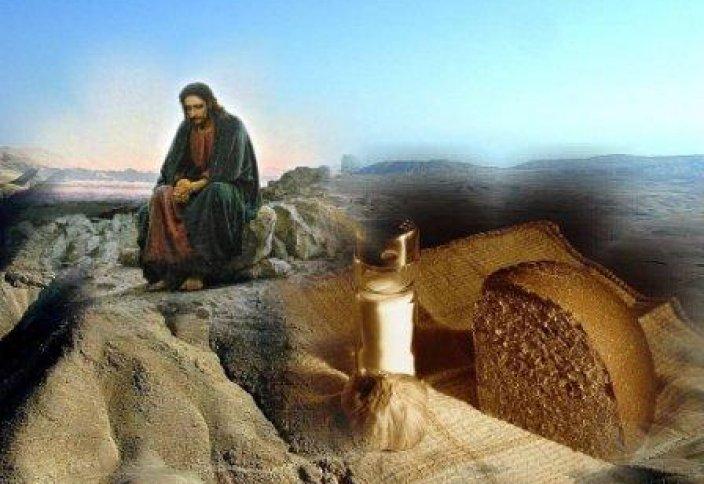 Православный пост в игноре самими же православными