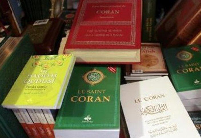 Франция: Исламская литература хит сезона
