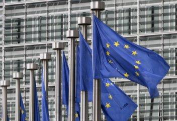 Разное: Европа погрязла в долгах