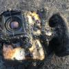 Лаваға түсіп кеткен камера істен шықпай, от ішін таспаға тартып алды (видео)