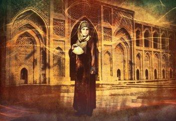 Сутайта аль-Махамали – женщина-математик X в. из Багдада