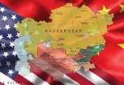 Ресей мен Қытай АҚШ-ты Қазақстаннан ығыстыра ала ма?
