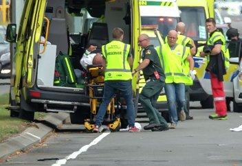 Страх и ужас: очевидцы рассказали, что творилось в мечетях Новой Зеландии