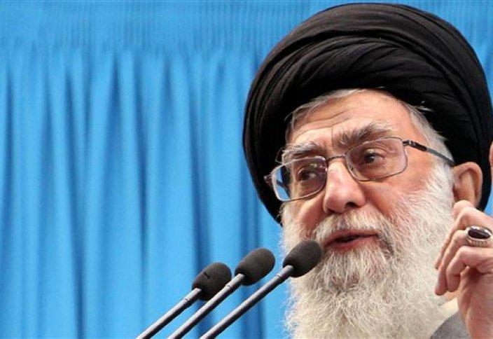 Обращение Верховного лидера Ирана к молодежи США и ЕС