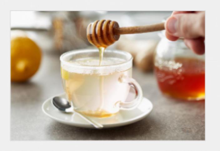 Что произойдет с организмом, если пить воду с медом каждый день?