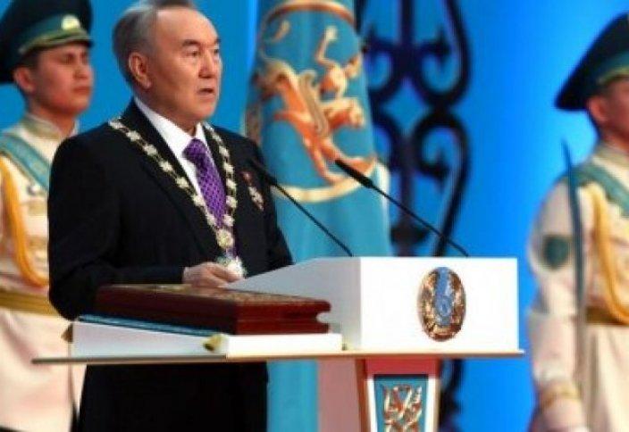 Инаугурация Президента Казахстана… СЕГОДНЯ!