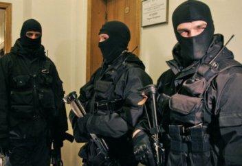 Ресей террористер елі ме? - 2