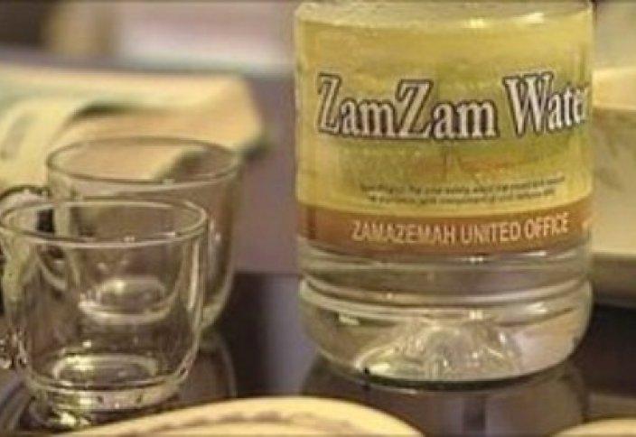 Знаете ли вы о чудесах Зам-зама?