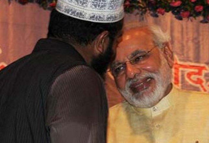 Лейлят-аль-Бараат для отношений индийских лидеров оказалась плодотворной