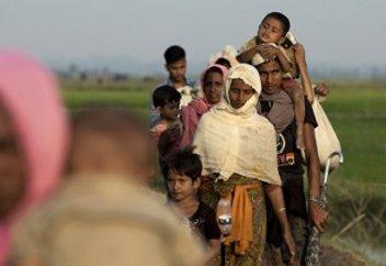 Разное: Действия против рохинджа могут признать геноцидом, считают в ООН