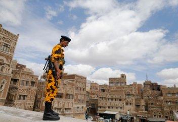 Международную коалицию обвинили в половине детских смертей в Йемене