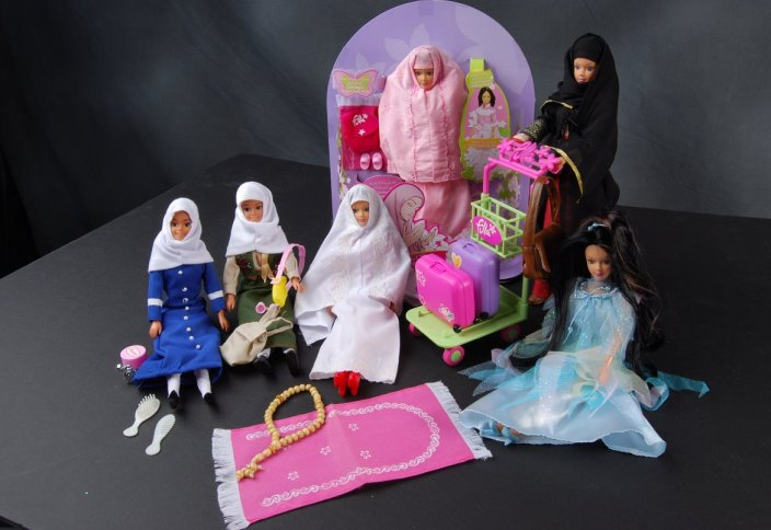Запрещено ли в Исламе готовить куклы для детей и продовать их?