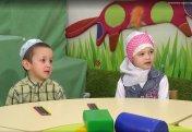 """Азбука Ислама. Урок 6. Буква """"Хэ"""" (для детей)"""