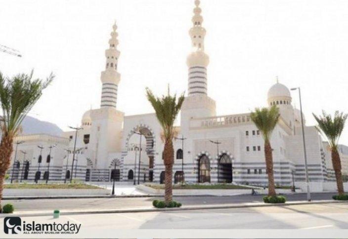 5 исторических мечетей Мекки, о которых не все знают (фото)