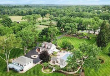 Дом Мухаммеда Али продали за $2,5 млн
