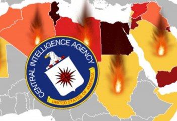 Как директор ЦРУ признался в поджоге на Ближнем Востоке