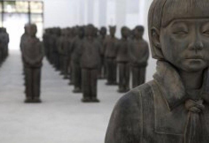 Қытайға мұсылман елінен 629 кедей бойжеткен қалыңдық ретінде сатылған