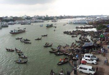 Парадоксы бангладешского чуда