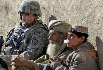 Сарапшылар Ауғанстандағы соғысты тоқтатудың жалғыз жолын айтты