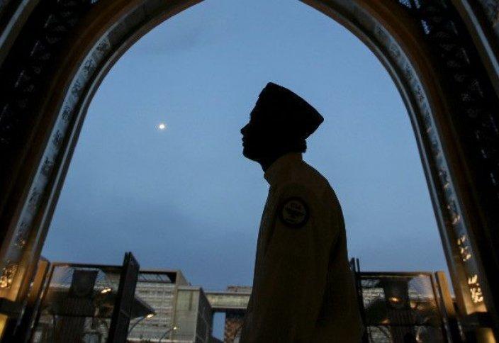 Исламнан өзге дінді таратуға тыйым салынады