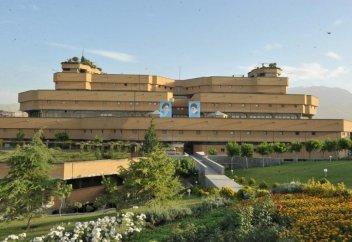 Национальная библиотека Ирана – самая большая на Ближнем Востоке. Национальная библиотека в Катаре стала архитектурным чудом (фото)