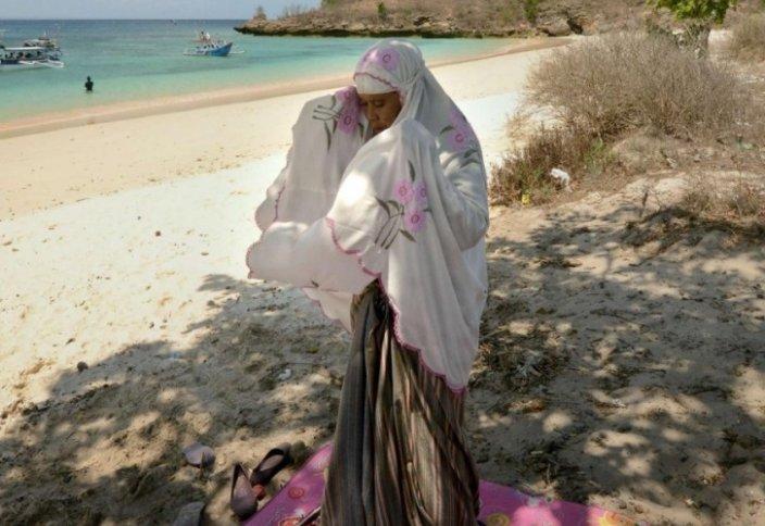 «Остров 1000 мечетей» становится райским уголком для практикующих мусульман