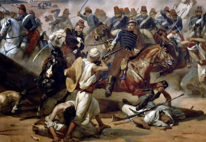 Франция и ислам: наследие 200-летней колониальной жестокости