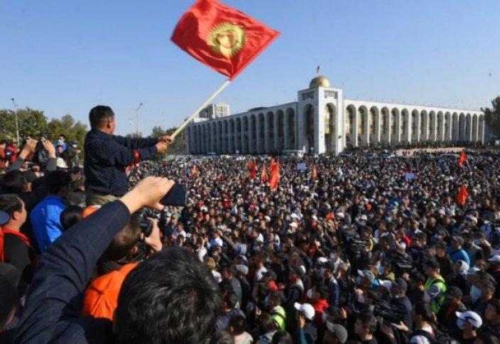 АҚШ Қырғызстанға қандай жоспар дайындап отыр?