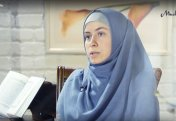Меня зовут Марина, мне 20 лет. Я приняла Ислам.