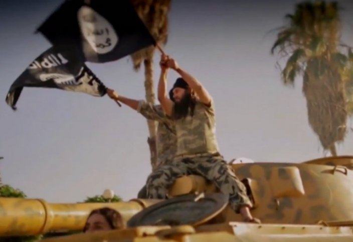 Планы ИГИЛ -  увидеть Мекку и Медину своей столицей