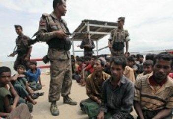 Власти Мьянмы: В стране нет мусульман рохинья
